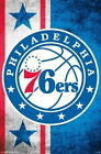 210662 PHILADELPHIA 76ERS LOGO Decor PRINT FR on eBay