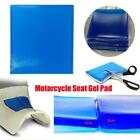 1cm / 2cm Motorcycle Seat Gel Pad Shock Absorption Mat Comfortable Soft Cushion $17.92 USD on eBay