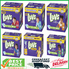 Kyпить Luvs Ultra Leakguards Disposable Baby Diapers Assorted Sizes на еВаy.соm