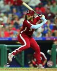 Bryce Harper Philadelphia Phillies 2019 MLB Action Photo WM102 (Select Size) on Ebay