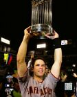Buster Posey San Francisco Giants MLB Trophy Photo MX151 (Select Size) on Ebay