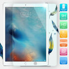 """Tempered Glass Screen Protector for Apple iPad 9.7"""" 11"""" 2018 2017 Air Mini 4 Pro"""