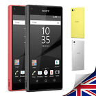 32gb Sony Xperia Z5 Compact E5823 Factory Unlocked Smart Mobile Android Phone