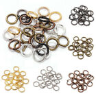Kyпить 3-16mm Metal Open Jump Rings Split Rings Connectors For DIY Jewelry Making на еВаy.соm