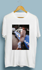 Vintage Sade Lovers Rock Smooth Operator White T-Shirt Size S M L XL 2XL A251 image