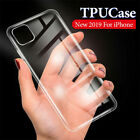 Magnetic Absorption Case For iPhone 11 Pro Max/11 Pro/11 2019 Metal Bumper Cover