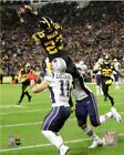 Joe Haden Pittsburgh Steelers NFL Action Photo WP104 (Select Size) $11.99 USD on eBay