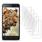 HD Display Protector for Wiko Getaway Screen Crystal Clear Film