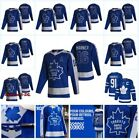 Toronto Maple Leafs Mens Kids Jersey 91 John Tavares 34 Auston Matthew