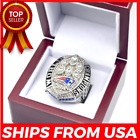 FROM USA- Super Bowl LIII Ring 2018 2019 OFFICIAL New England Patriots Champions $21.95 USD on eBay