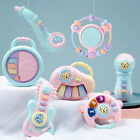 Cartoon Infant Baby Bell Rattles Newborns Toys Hand Toy For Children Music Toys