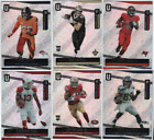 2019 Panini Unparalleled Football - Base Set & RC's - Choose From Cards 1-300 $0.99 USD on eBay