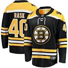 Tuukka Rask #40 Boston Bruins Black & Yellow Hockey Jersey $65.00 USD on eBay