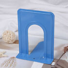 Colourful Heavy Duty Metal Bookends Book Ends Office Stationery ESXI