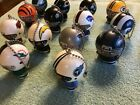 Handmade NFL People Christmas Ornaments - Ornaments - You Choose - NFL $5.69 USD on eBay