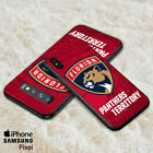 Florida Panthers phone case for samsung galaxy & iphone $21.99 USD on eBay