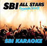 TWISTA SBI ALL STARS KARAOKE CD+G DISC - MULTIPLEX ON/OFF LEAD VOCALS