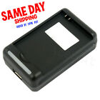 High Capacity 3700mAh Battery or Wall Charger for Samsung Galaxy J3 Orbit S367VL