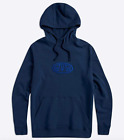 Animal Luna Sabre Adults Hoody  Colour  DARK NAVY