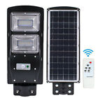 90000LM Solar LED Street Light Commercial Outdoor IP67 Area Security Road Lamp