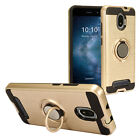 For Foxx Miro FoxxD L590A Hybrid Ring Stand Case RS2