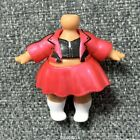 """500+ Original Outfit Dress clothes Skirt for 3"""" LOL Surprise Dolls big sisters"""