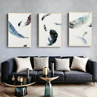 Nordic Feathers Canvas Poster Unframed Picture Living Room Wall Home Art Decor
