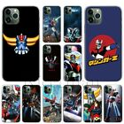 UFO Robot Grendizer Hard Case For iPhone 11 Pro XS Max XR X 6s 7 8 Plus SE 2020 $3.79 USD on eBay
