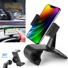 Universal 360° Car Phone Holder Magnetic Air Vent Mount Stand For Cell Phone GPS