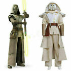 Star Wars The Clone Wars Jedi Temple Guard cosplay costume