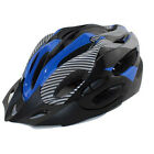 Cycling Bicycle Adult Men's Bike Helmet Red carbon color With Visor NT  TDC  I2