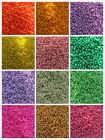 300 x 4mm Faux Pearl Beads. Acrylic. Various Colours. Craft Jewellery Making. UK