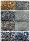 200 - 1000 Twisted Bugle Beads Foil Lined. Jewellery & Craft Making. UK.