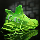 Men's Sneakers Fashion Sports Athletic Outdoor Casual Running Tennis Shoes Gym, used for sale  Shipping to Nigeria