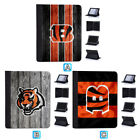 Cincinnati Bengals Leather Case For iPad Mini 1 2 3 4 Pro 9.7 10.5 Air 5 6 $19.99 USD on eBay