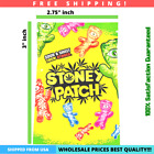 Stoney Patch Bags Mylar Bags 1g Foil Ziplock Bags Stony Patch Smell Proof Bags