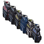 NEW Tour Edge Hot Launch 4 HL4 2019 14-Way Cart Bag You Choose The Color