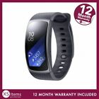 Samsung Gear Fit 2 Smart Watch SMR360 Activity Tracker Black Large/Small