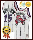 Men's Toronto Raptors #1,2,7,15,43 Swingman Jersey Basketball ✅Purple-WHITE✅ on eBay