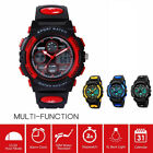 Waterproof Outdoor Multifunction Watches Watch Electronic Sports Child Boy's kid image
