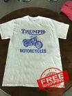 Bob Dylan HWY 61 Triumph Motorcycle Men's and Mowan's NEW T-Shirt. $25.0 USD on eBay