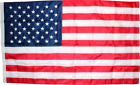Ruffin Flags American Flag 2x3 3x5 4x6 feet U.S.A. Red White Blue all sizes USA
