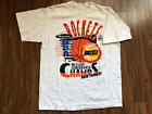 Vintage Houston Rockets T-Shirt Western Conference Champion 90's Reprint A1395 on eBay