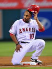 Vernon Wells Baseball Los Angeles Angels PRINT POSTER WALL US on Ebay