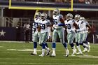 Photo of Game images from a contest between the National Football League Dall j $19.5 USD on eBay