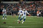 """Photo of Dallas Cowboys' and Denver Broncos' kickers and other """"special-teams e $9.5 USD on eBay"""