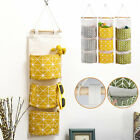 Hanging Storage Bag Organizer Container Pocket Pouch Fashion