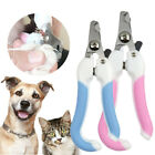 Pet Dog Cat Nail paw Claw Clippers scissors, For Small animals Trimmer Grooming