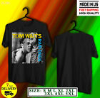 vtg rare t shirt TOM WAITS Rain Dogs 1985 limmited  T SHIRT ALL SIZE S-5XL image