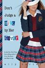 Don't Judge a Girl by Her Cover [Gallagher Girls] , Carter, Ally